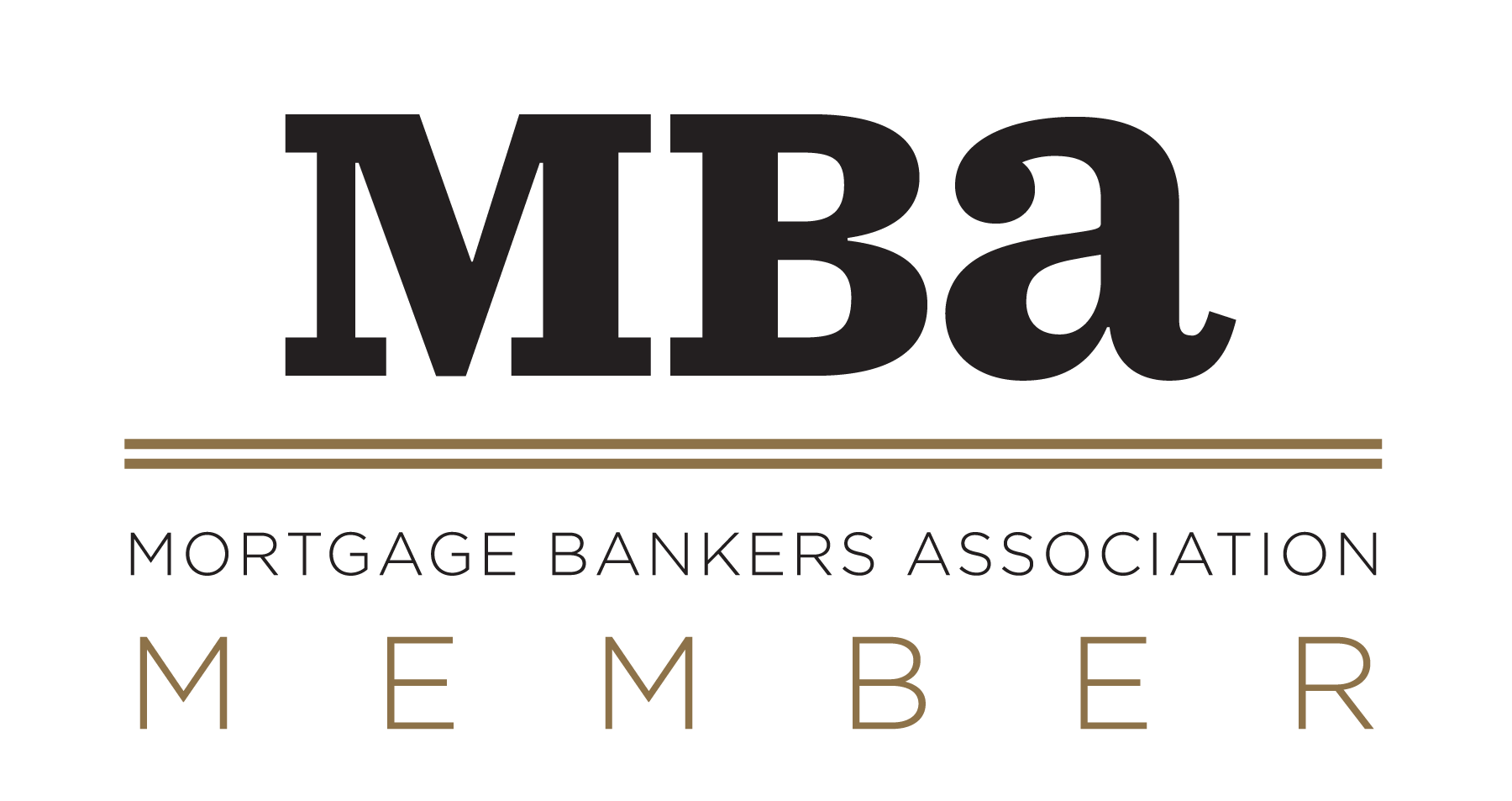 Picture signifying membership of Mortgage Bankers Association