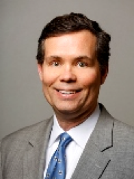 Picture of attorney Chuck Waters